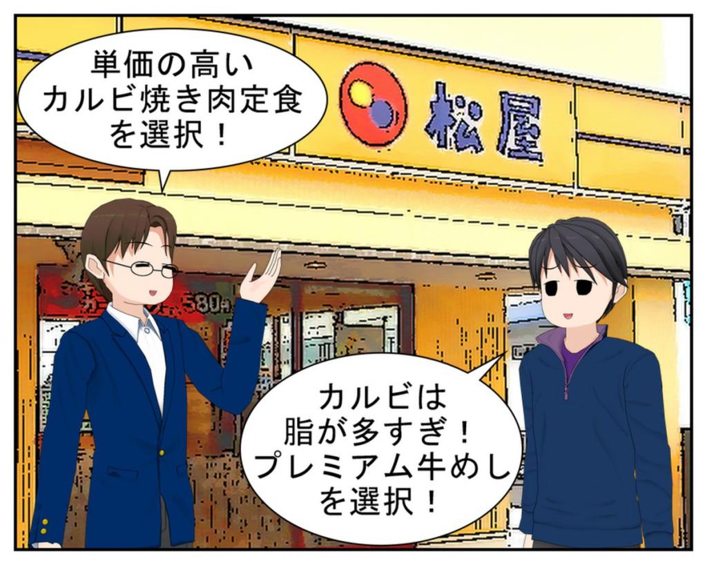 松屋フーズ 株主優待