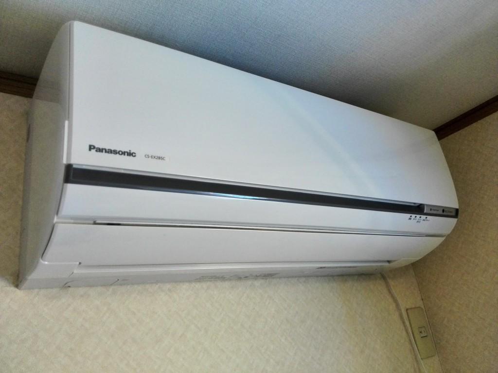 パナソニック エアコン CS-EX285C