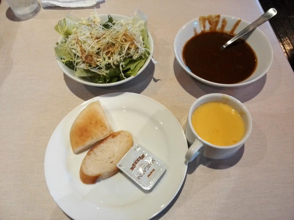 ステーキのあさくま 川越店 食べ放題