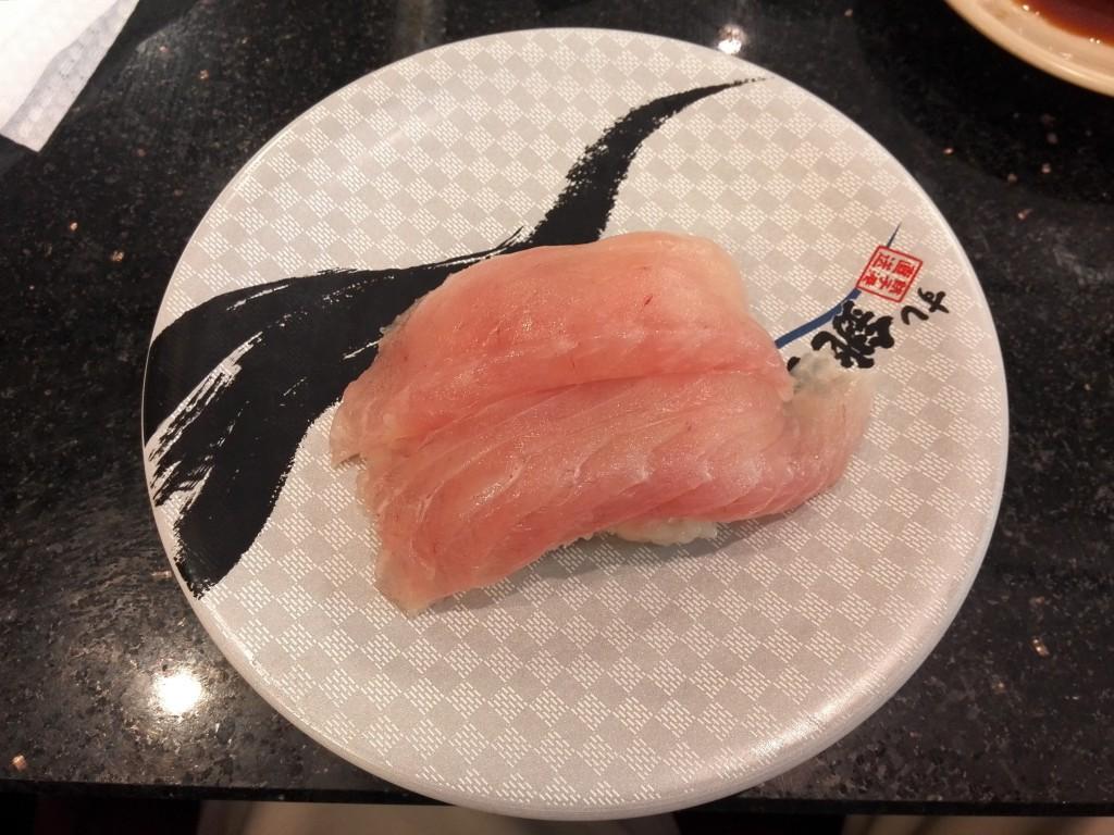 銚子丸 真鯛