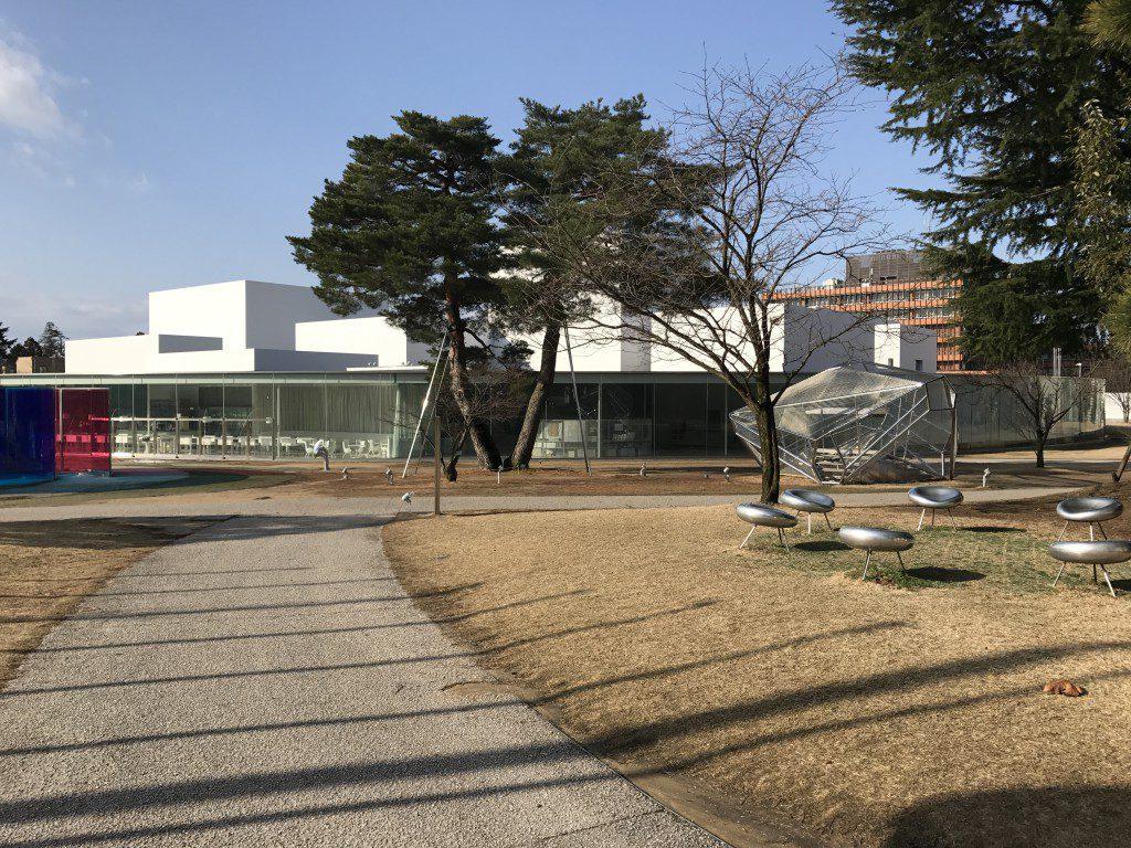 金沢 21世紀美術館