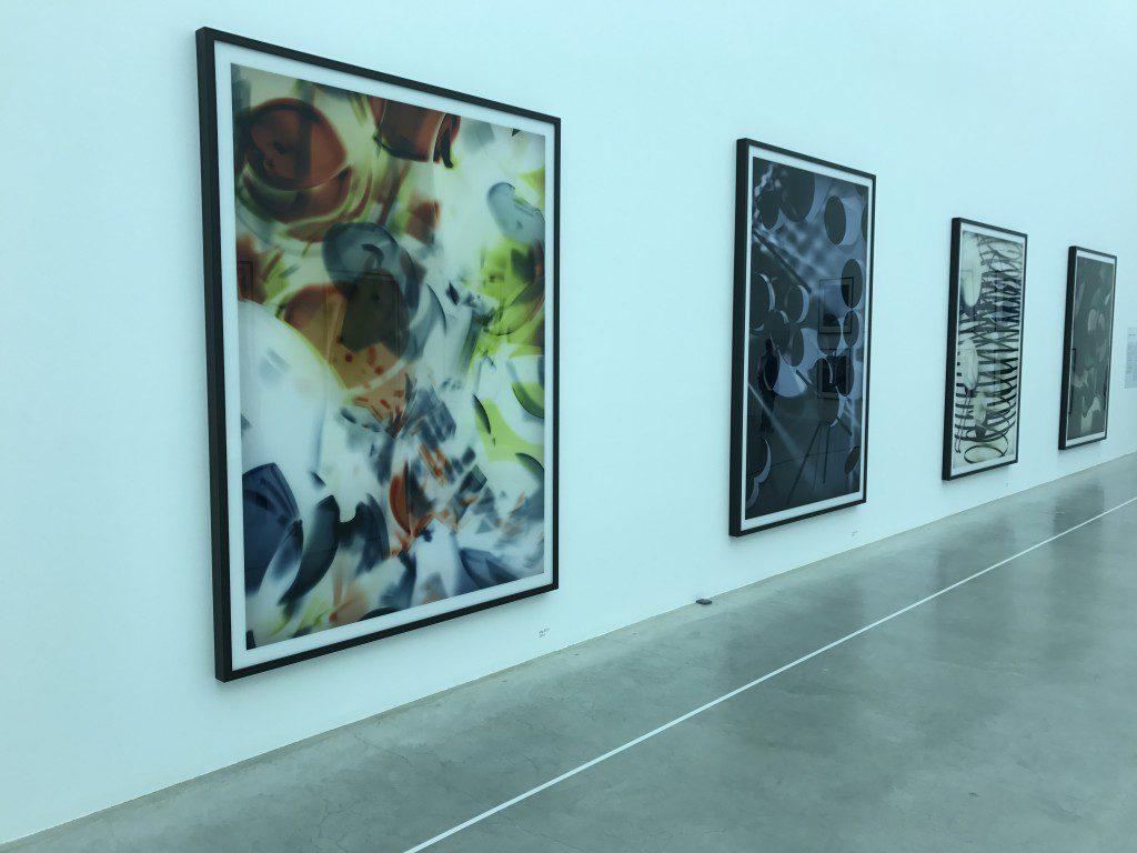 21世紀美術館 トーマス・ルフ展