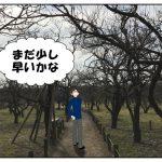 今週の株主優待はユニカフェ等!様々な優待活用と茨城旅行!