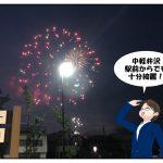今週の株主優待はタマホーム!久しぶりに軽井沢でテニスや花火!
