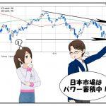 今週の株主優待は小津産業!年末に向けてパワー蓄積中!