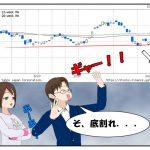 今週の株主優待もなし!日本市場は底割れ!買いは今でしょ!
