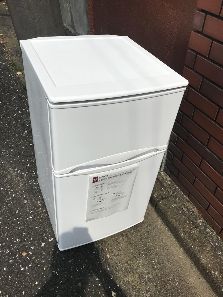 ゲオホールディングス セカンドストリート 中古冷凍冷蔵庫