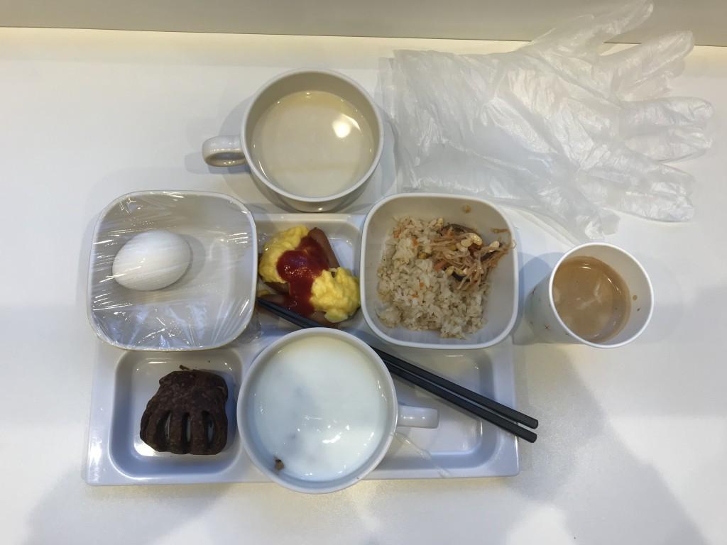 コンフォートホテル東京東神田 無料朝食
