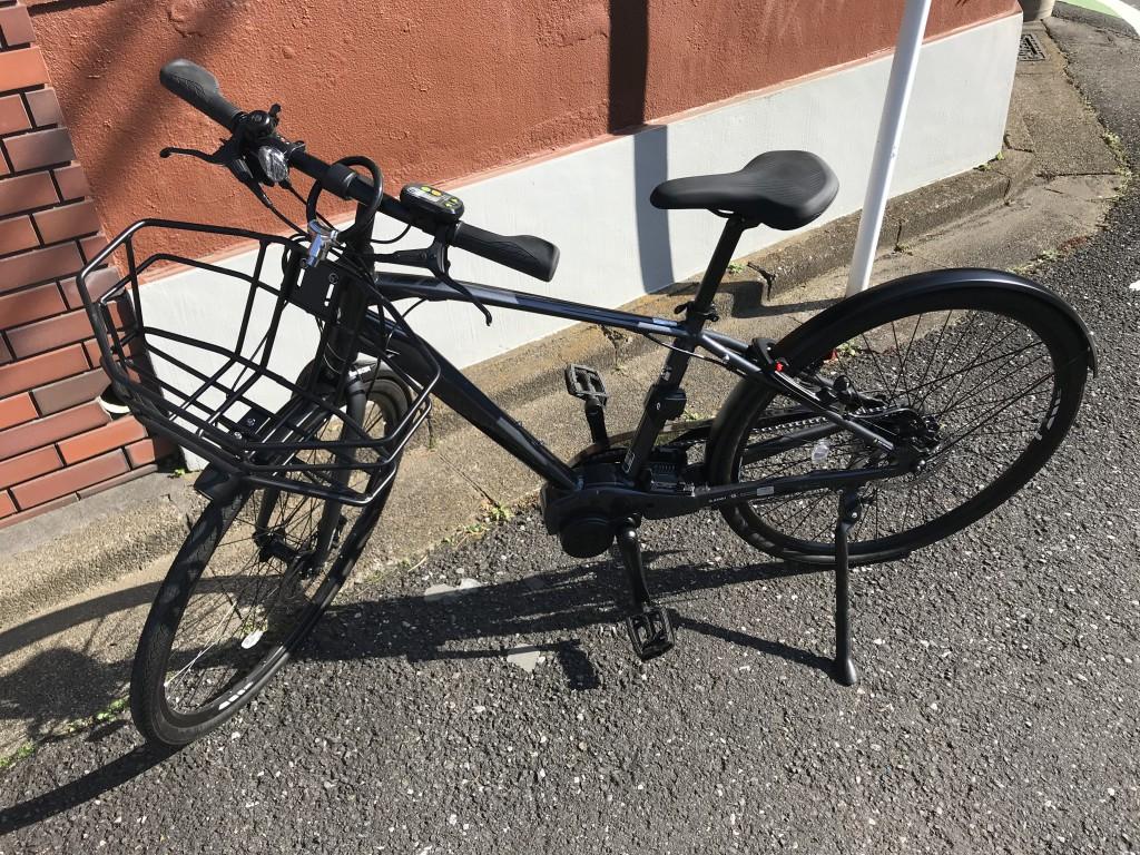 自転車のあさひ オフィスプレスe